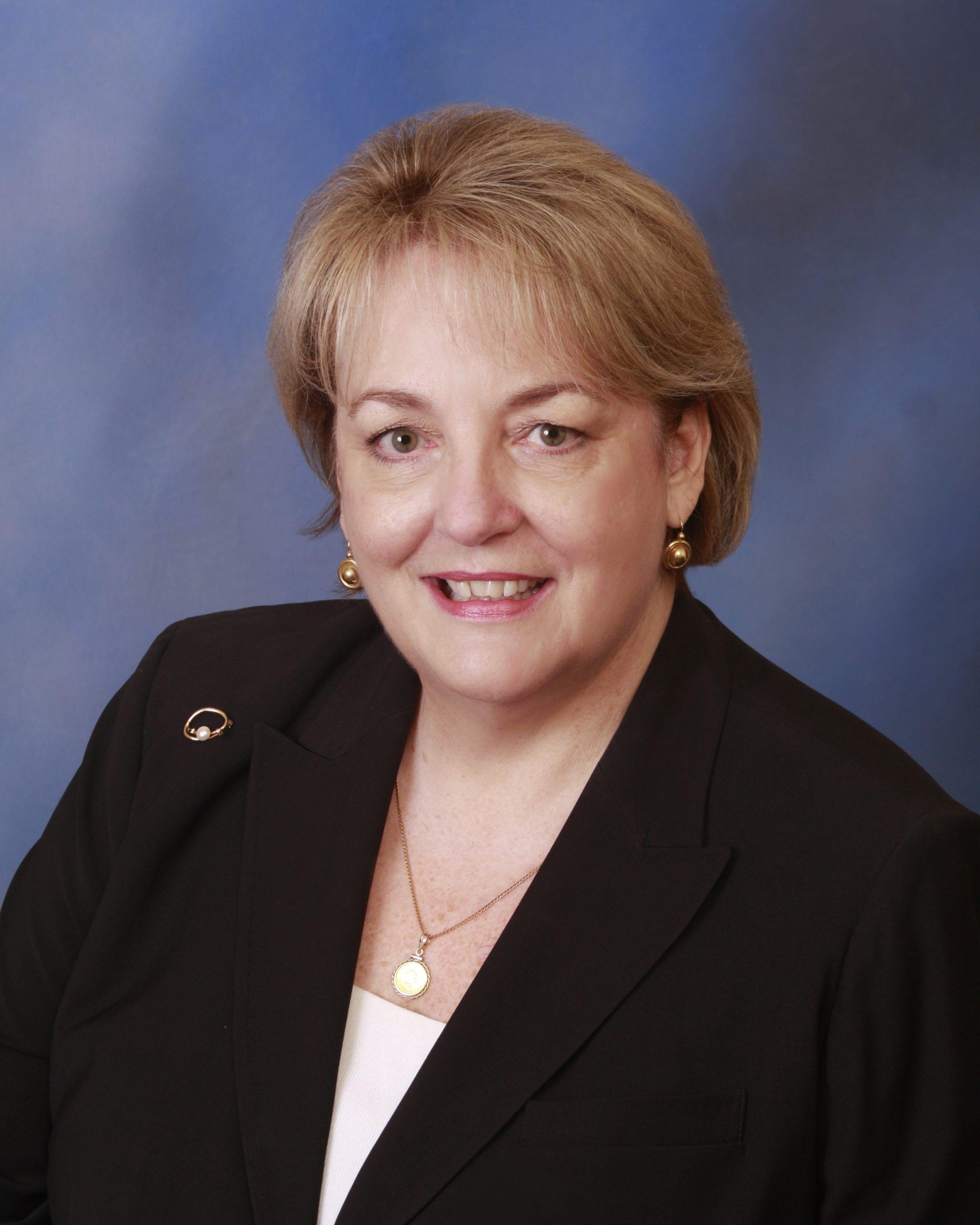 Linda A. Cunabaugh